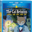 The Cat Returns on Blu-ray - Disney Film Project