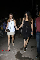 Bollywood Actor Hrithik Roshan and Sussanne Khan Spotted At Bandra .COM 0004.jpg