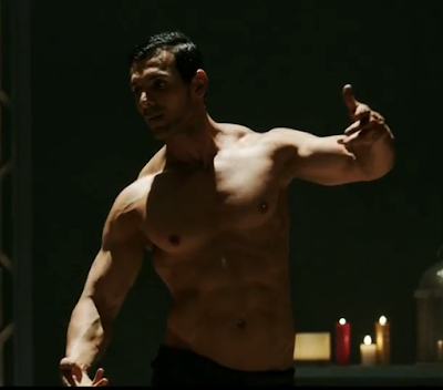 Rocky Handsome Movie - John Abraham Looks And Images, John Abraham Looks Images From Movie Rocky Handsome