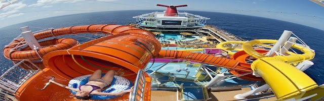 Fincantieri: two ships for Carnival Corporation