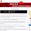 How to Remove Canadian Police Cybercrime Investigation Department Virus?