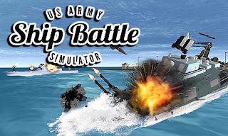 US army ship battle simulator v1.0.2