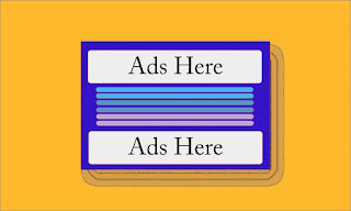 How to Install Adsense Ads Above, Below and centre of the Blog Posts