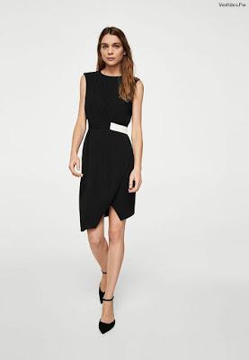 modelos de vestidos formales