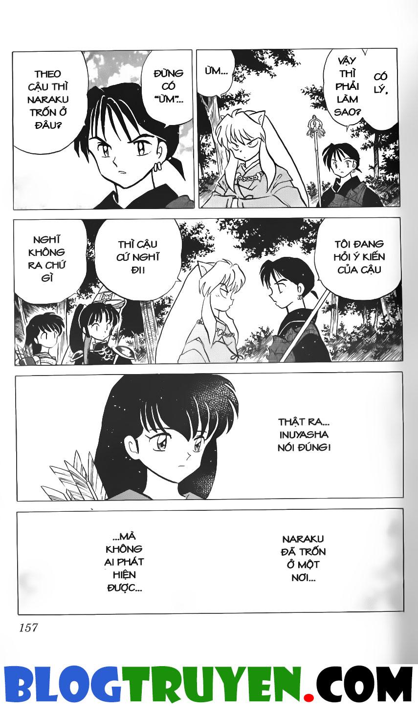 Inuyasha vol 23.9 trang 10