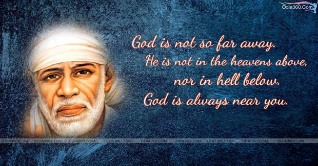 Hd Wallpapers For Pc Sai Baba