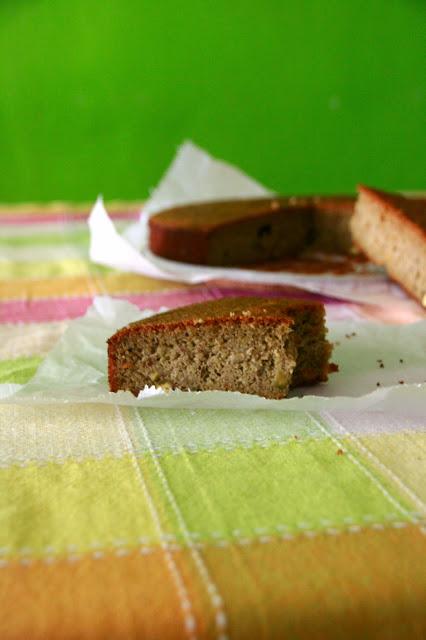 Pa de pessic de fruits secs sense gluten per esmorzar
