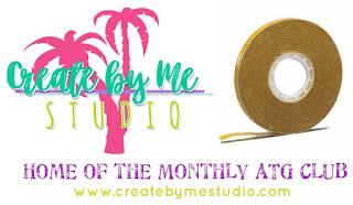 Create By Me Studio - ATG Club