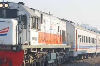 Harga Tiket Kereta Api Kertajaya PSE SBI Juli 2018