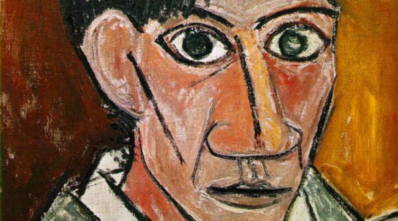Bambini: Vi presento Picasso, pittore! Laboratorio all'Aperto
