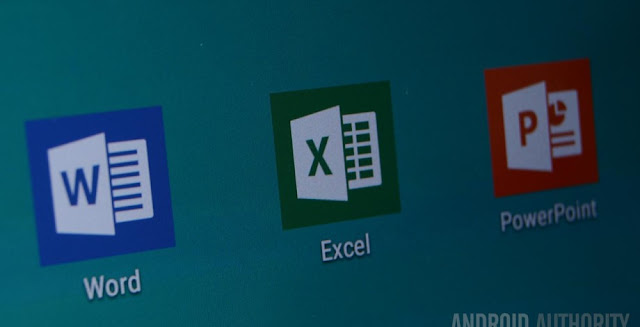 Microsoft Office Apps for Android Will Be Officially Supported on Chrome OS