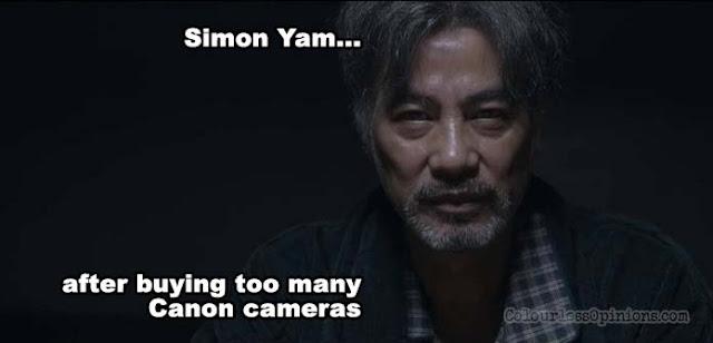 simon yam meme canon
