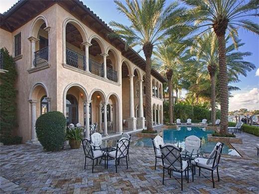 en pahalı evler