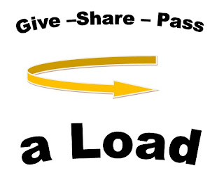 Globe Pasaload or Share a load and Promo