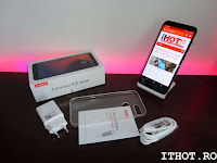 Castiga un smartphone Lenovo K5 Play - ihunt - concurs - telefon - castiga.net
