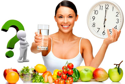 La alimentación es fundamental para lograr bajar de de peso cuando se hace mucho ejercicio a diario