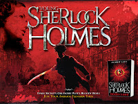 Resenha:O Jovem Sherlock Holmes: Nuvem da Morte, de Andrew Lane 26