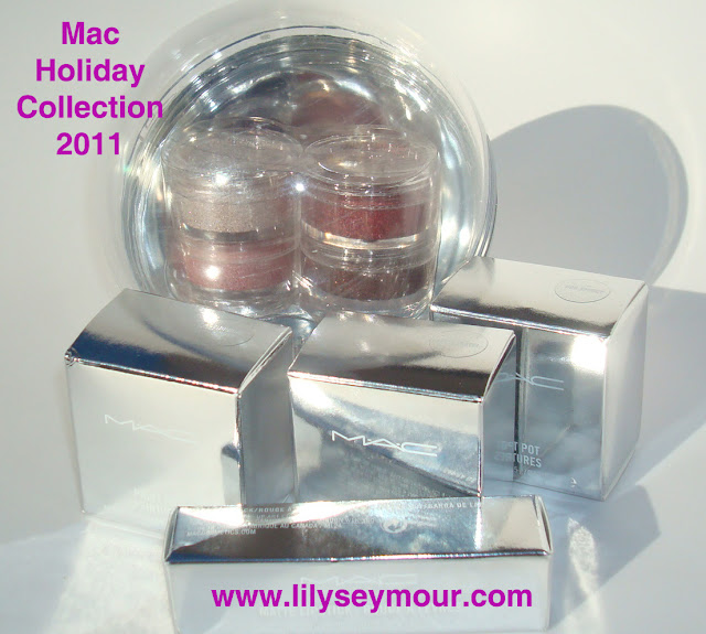 Mac 2011 Holiday Collection
