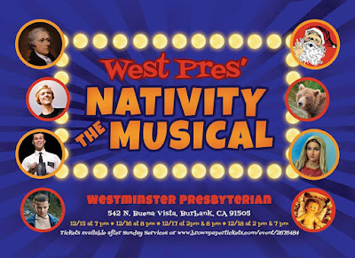 Nativity The Musical 2016