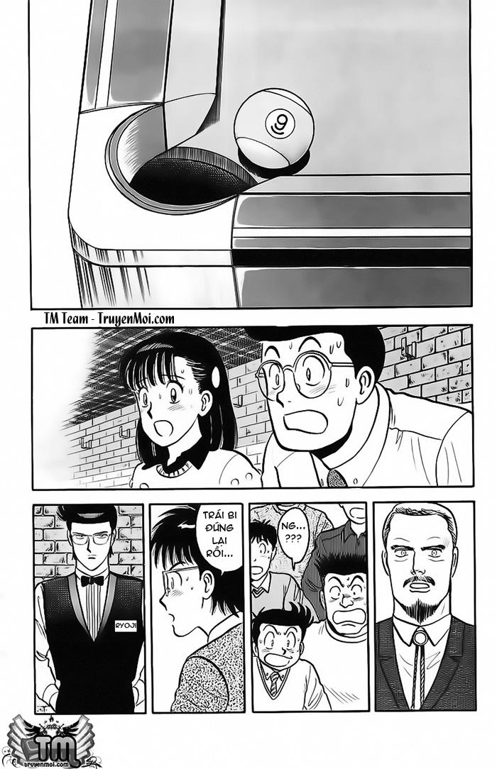 Break Shot chap 106 trang 5