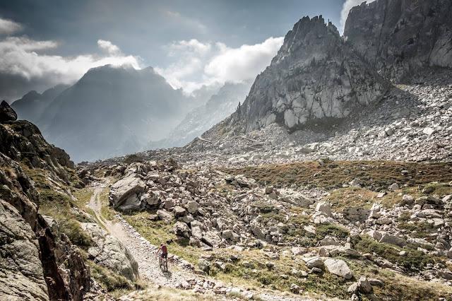 trail tete sud des bresses