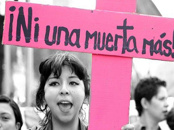 Feminicidios en Bolivia