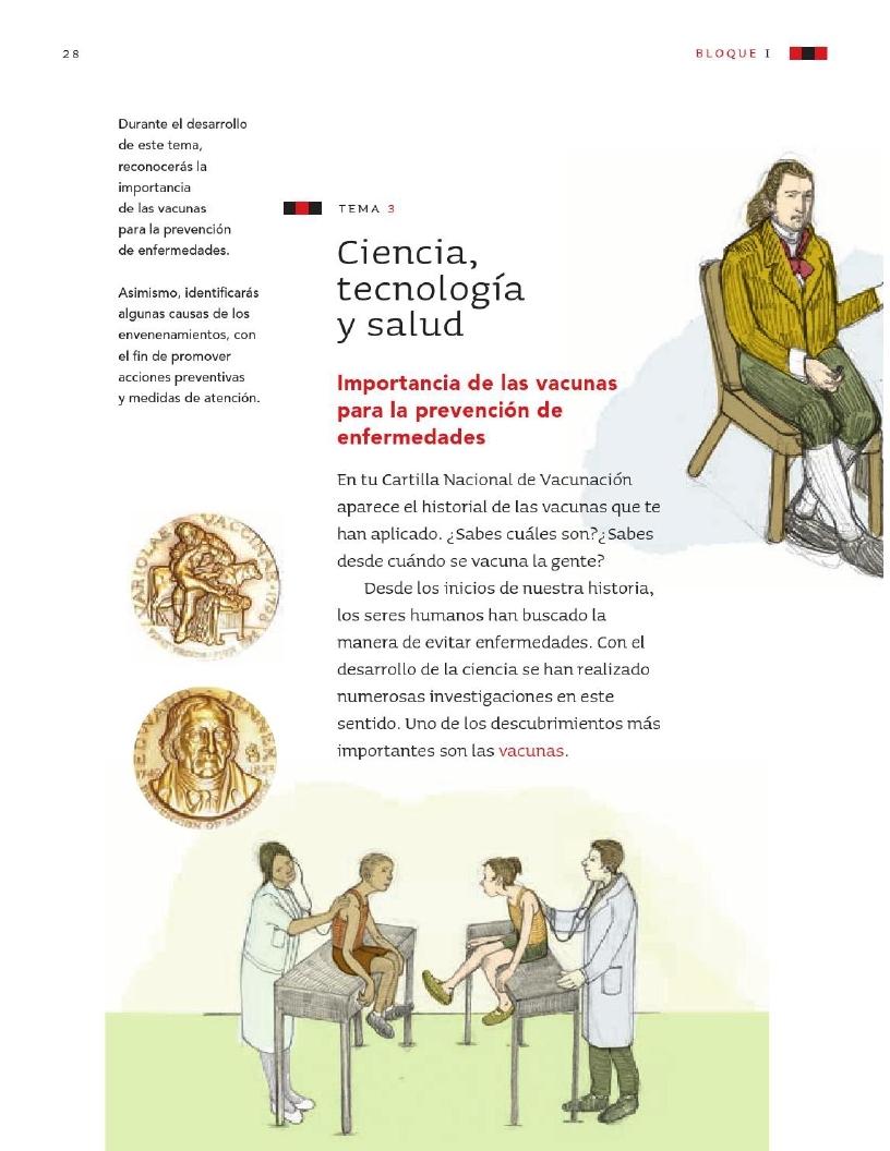 Ciencia, tecnología y salud - Bloque I - Tema 3 ~ Apoyo