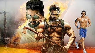 Duryodhana 2019 Hindi Dubbed 720p