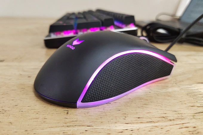 Rapoo V280 Gaming Mouse Review