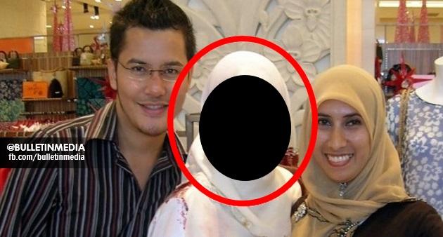 Inilah 6 foto wajah terbaru ibu Datuk Aliff Syukri yang tidak pernah didedahkan selama ini
