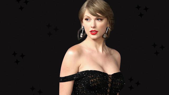 Taylor Swift, elevando su Reputación de American Queen