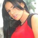 Andrea Rincon, Selena Spice Galeria 30 : Top y Cachetero Rojo, Baby Got Back Foto 9