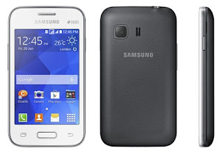 Samsung Young 2 duos