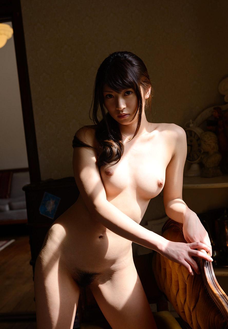 rio ogawa sexy naked pics 01