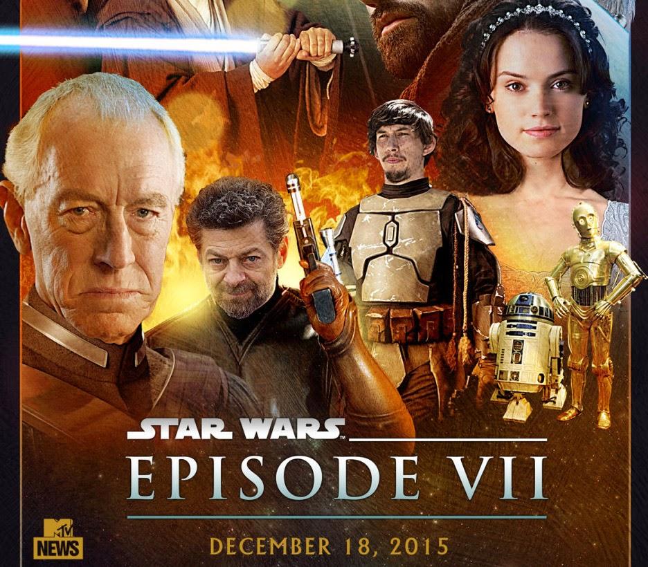 Star Wars News 7