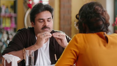 Agnyaathavaasi Movie HD Picture Download