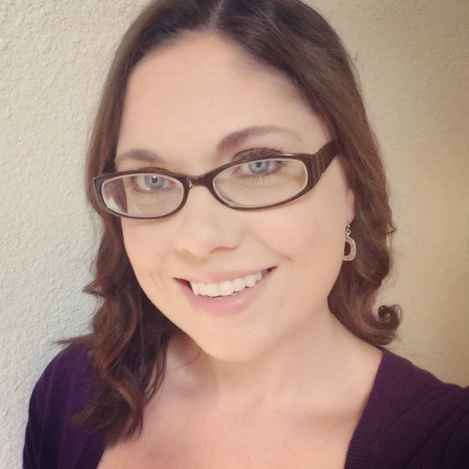 Brittany from Overdue Organizing - check out her blog!