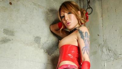 TGirljapan – Bad Girl Rui In Trouble! Remastered – Rui Matsushita