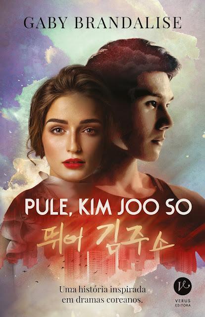 Pule, Kim Joo So livro