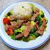 [308] Rindfleisch Gäng Kiau Wan (scharf)
