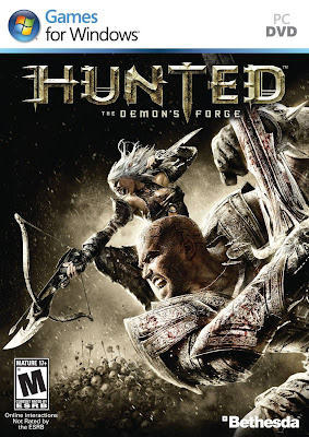 Hunted The Demon's Forge PC Mediafire Download