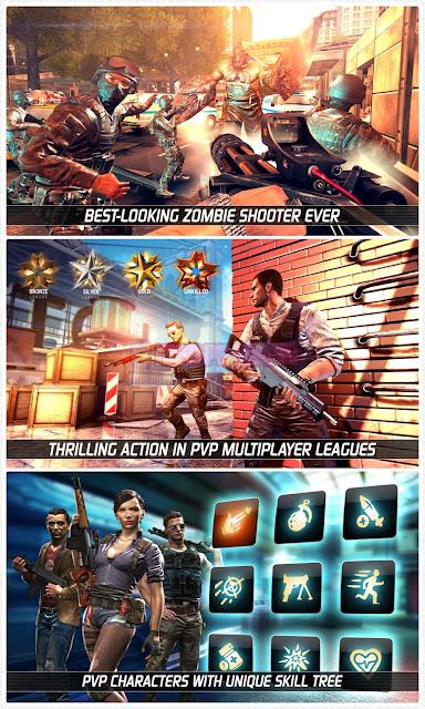 unkilled-zombie-survival-mod-apk-screenshots