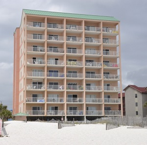 Tropic Isles Condo For Sale in Gulf Shores, AL