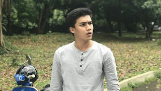 Pemain ganteng FTV Kebun Teh Love Story
