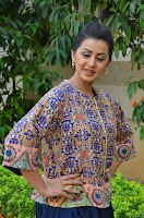 Actress Nikki Galrani at Trailer Launch of movie Team 5 Exclusive Pics ~  024.JPG