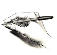 berlatih menulis