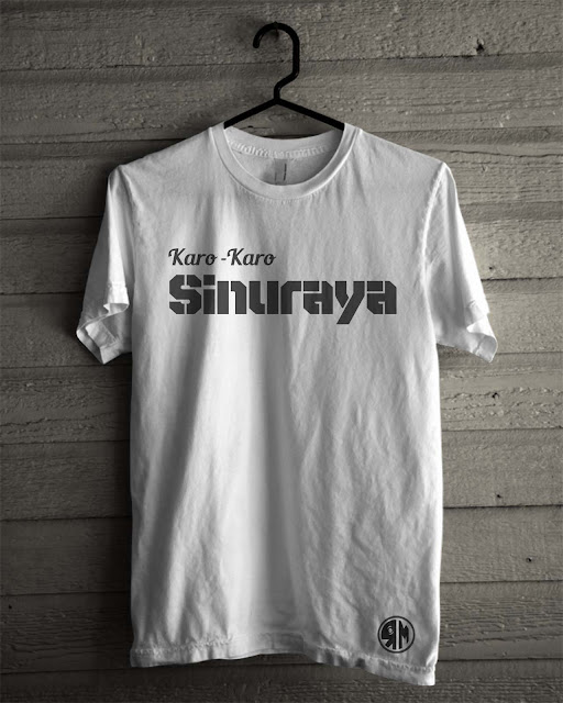 Kaos Marga Sinuraya