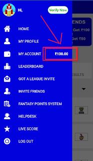 lagaan 11 fantasy cricket earn bank money
