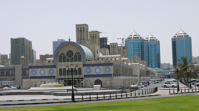 Central Souq Sharjah