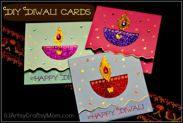 Diwali Craft For Preschoolers Ladies Home Crafting